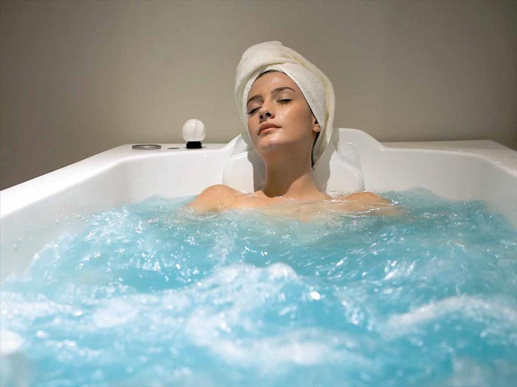 это рентгене гидромассажная ванна польза и вред результате